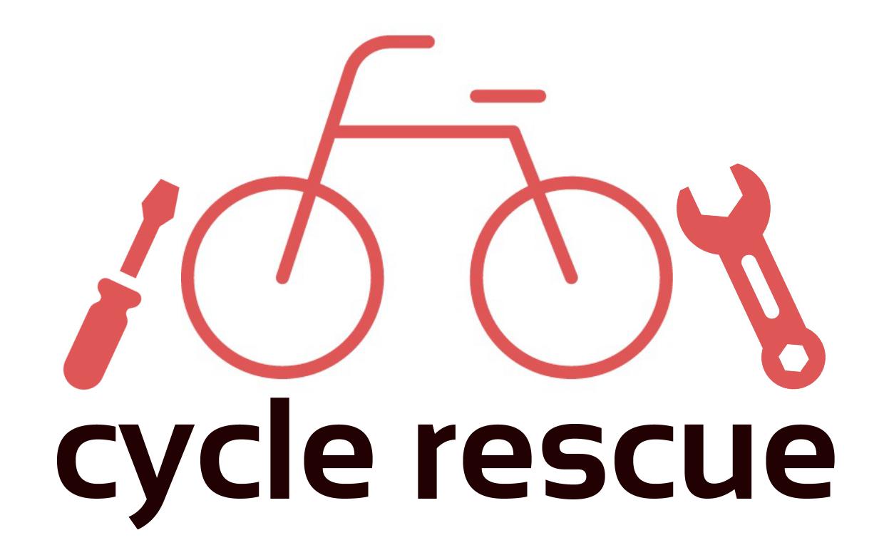 自転車修理のサイクルレスキュー